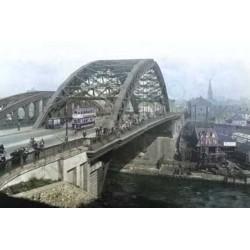 Wearmouth Bridge Sunderland...