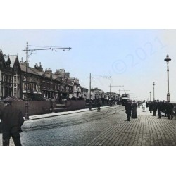 Roker Tce - Colourised