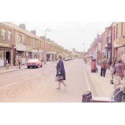 Sea Road Early 60s - Colourised