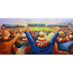 Sunderland 'til I Die by Chris Cummings