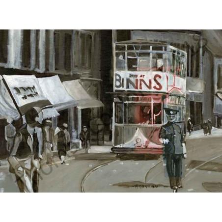 Shop at Binns by Thomas Conlon