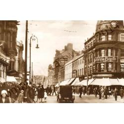 Bridge Street Sunderland