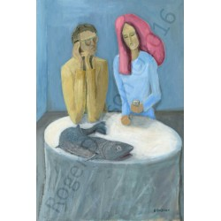 Jim & Julia by Roger Dobson