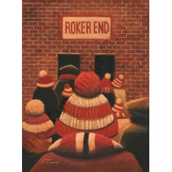 Roker End by Chris Cummings
